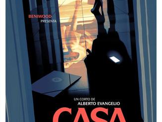 Estos son los finalistas del concurso de cortometrajes Cartagena Negra 2019