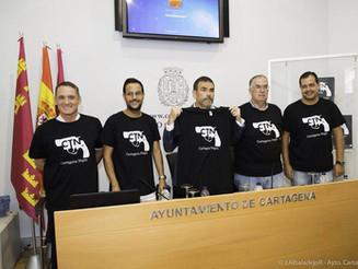 Estreno Oficial de Cartagena Negra