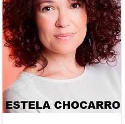A balazo limpio: Estela Chocarro responde a nuestro cuestionario-