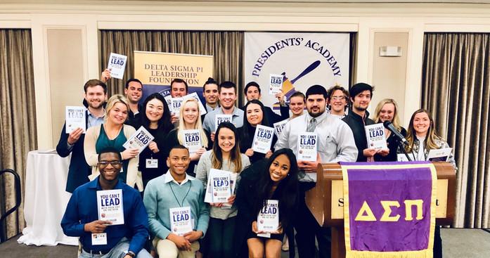President's Academy 2019