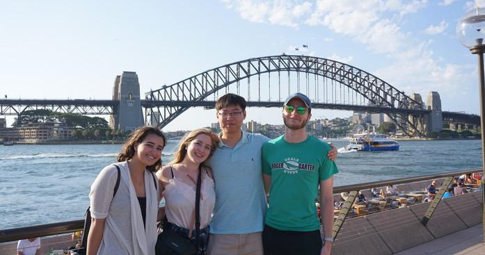 DSP in Australia