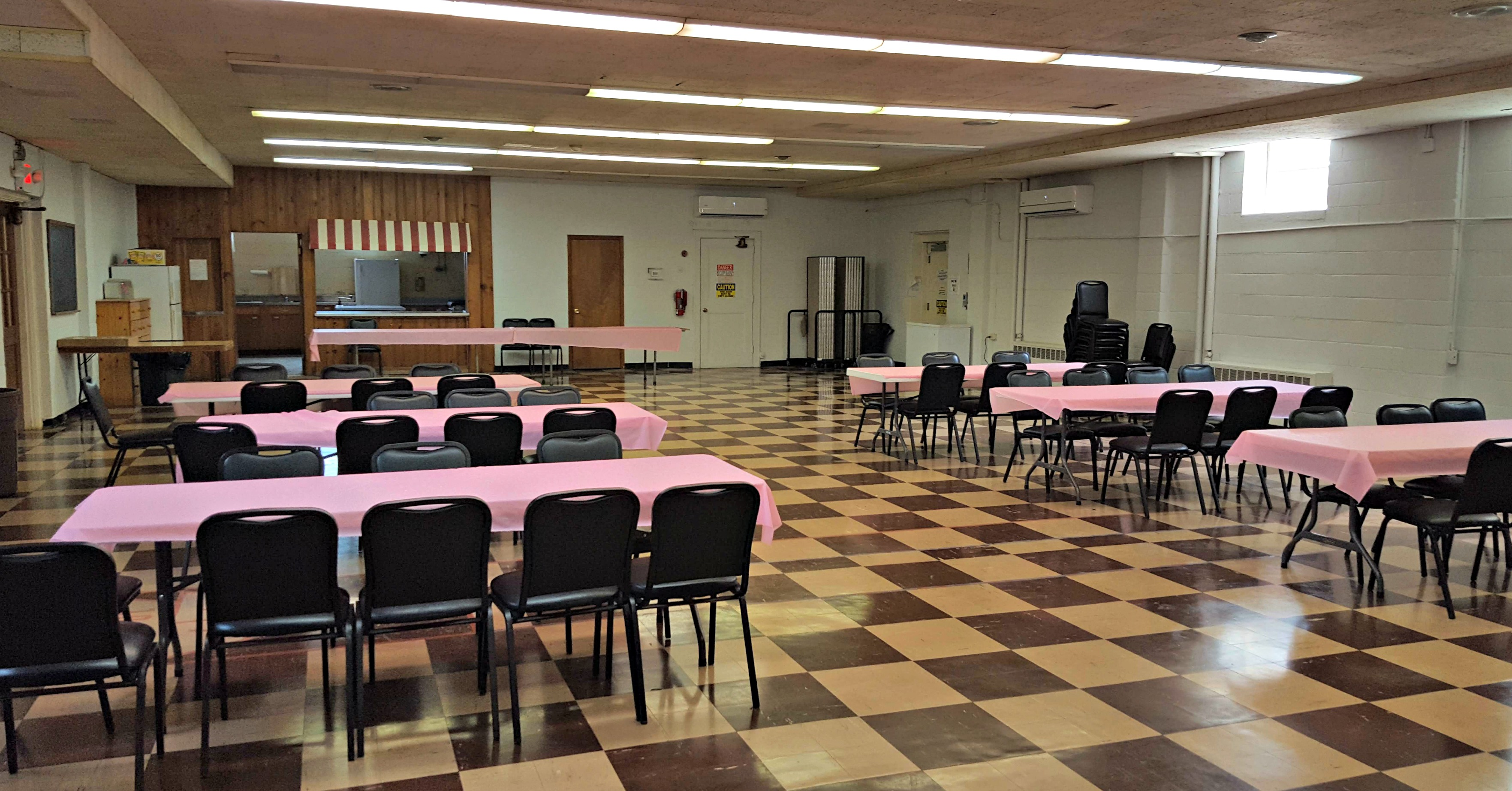 Assembly Hall 2