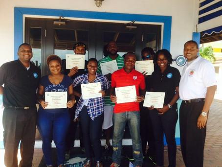 Coterie of Caribbean Butlers partners with Bimini Big Game Club Resort & Marina