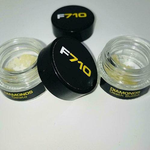 Factory 710 Diamonds : 1 Gram