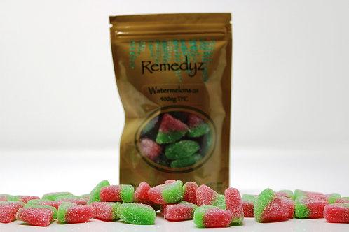 Remedyz- Watermelons 400mg THC