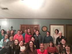 ladies ministry - 3