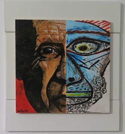 """""""Las miradas de Picasso"""""""
