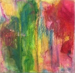 Intersticios de colores