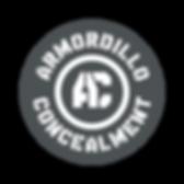Armordillo Concealment_Logo_Logo_General