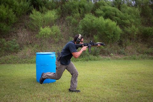 Rifle Mechanics
