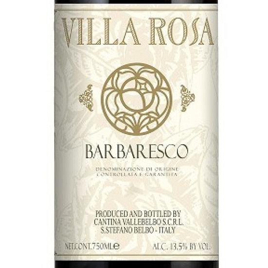 Villa Rosa Barbaresco 2016 (Italy)