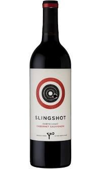 Slingshot Cabernet 2017 (Napa)