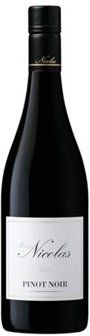 Maison Nicolas Pinot Noir 2018 (Pays D'oc, FR)