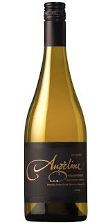 Angelina Reserve Chardonnay 2018 (Monterey)