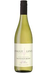 Faultline Sauvignon Blanc (NZ)