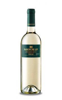 Baron de Ley White Rioja 2018 (Spain)