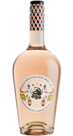 Wolffer Finca Rosé (Mendoza)