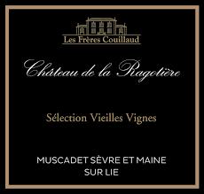 Chateau de la Ragotiere Muscadet 2019