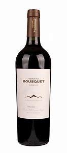 Domaine Bousquet Malbec 2018 (Mendoza)