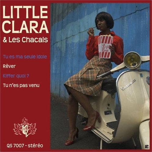LITTLE CLARA &LES CHACALS