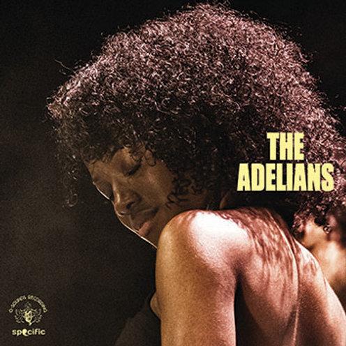 THE ADELIANS
