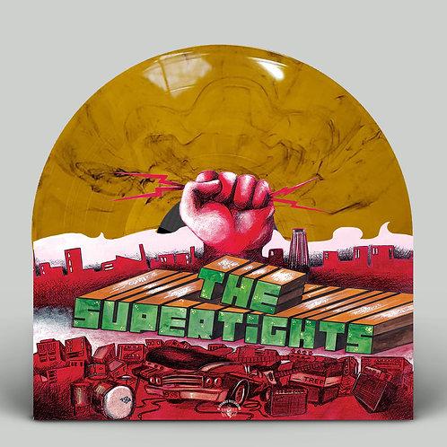 "THE SUPERTIGHTS  ""The Supertights"""