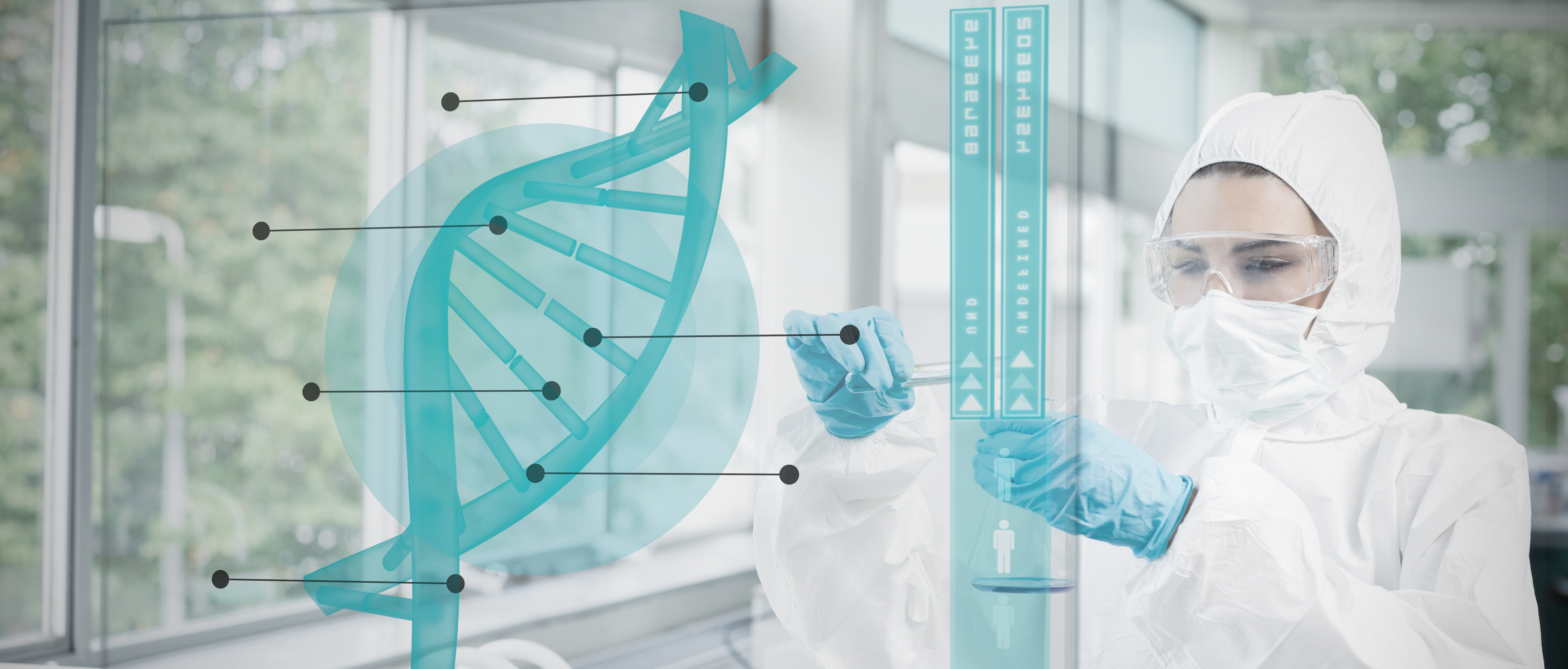 genetic counselling testing