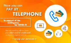 Pay by Telephone