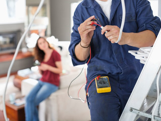 Electrical Tips & Tricks