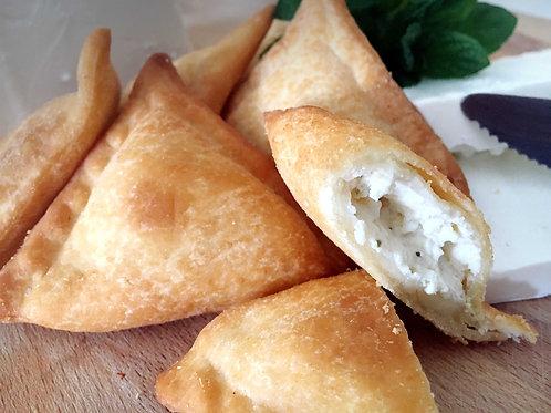 Cheese Samosa  سموسة جبنة