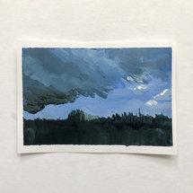Mini Landscape IX