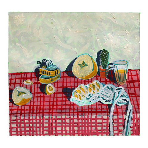 Melons and Sardines