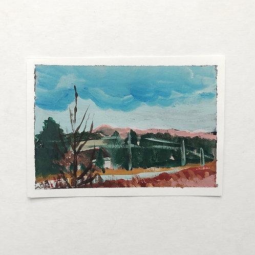 Mini Landscape XV