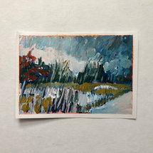 Mini Landscape XXIII