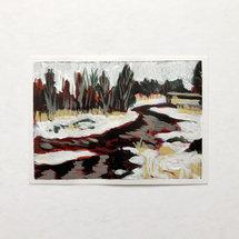 Mini Landscape XVII