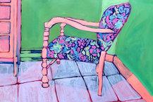 Chaise Là
