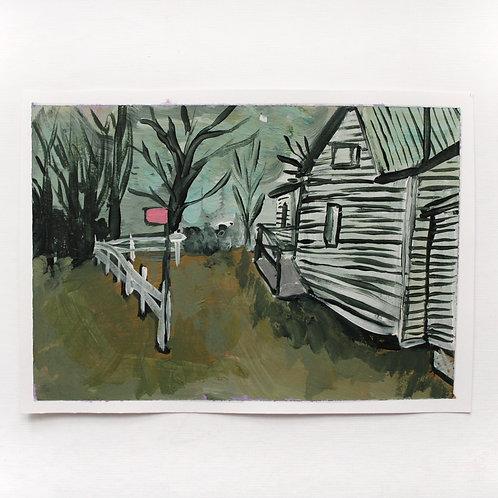 Mini Landscape VIII