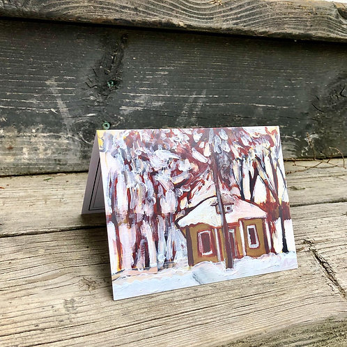 Holiday Cards (5)