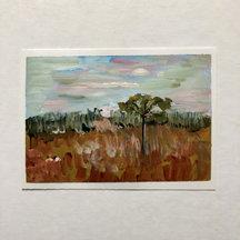 Mini Landscape VII