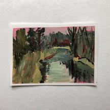 Mini Landscape X