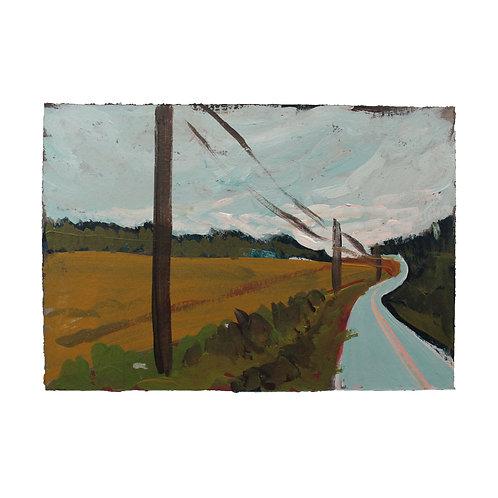 Mini Landscape XIII