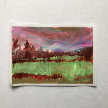 Mini Landscape XII