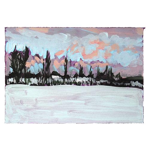 Mini Landscape XXVIII