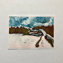 Mini Landscape XX