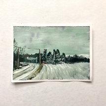 Mini Landscape XIX
