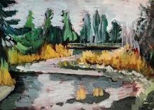 Schmo's River