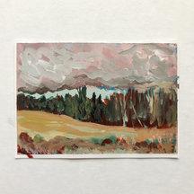 Mini Landscape II