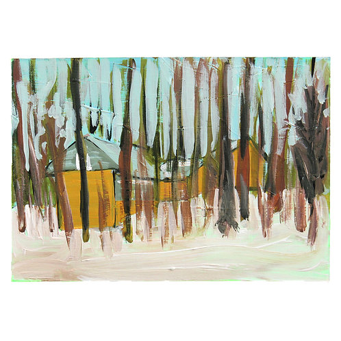 Mini Landscape XXXIII