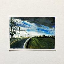Mini Landscape VI
