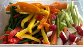 KICKSTARTING HEALTHY EATING